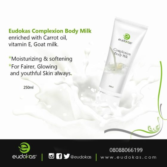 Complexion Body Milk 560x560 - Home