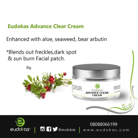 Advance Clear Cream 560x560 - Home