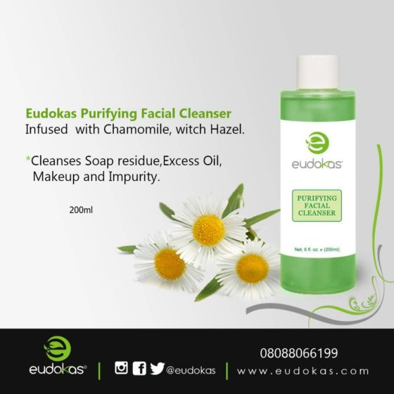 Purifying Facial Cleanser 560x560 - Home