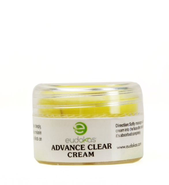 Edokas Advance Clear Cream
