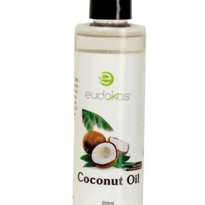 Coconut Oil (Bottle)