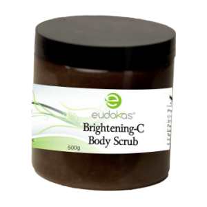 Brightermin-C  Body Scrub