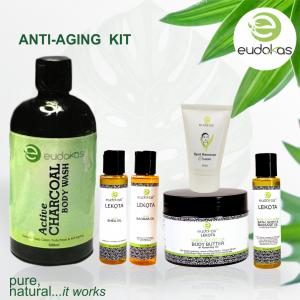 Eudokas Anti-aging Kit