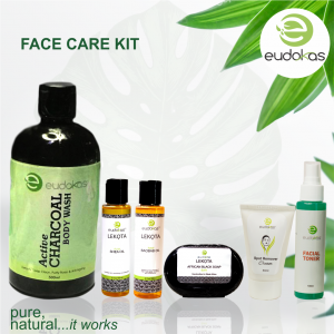 Eudokas Face Care Kit
