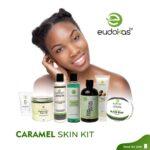 Caramel Skin Kit